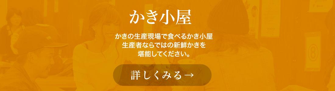 かき販売 島田水産 広島産牡蠣の養殖販売 かき小屋